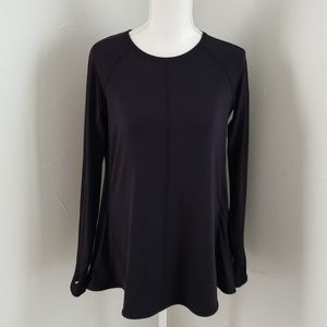 NWOT Lululemon flow long sleeve tee sz 6